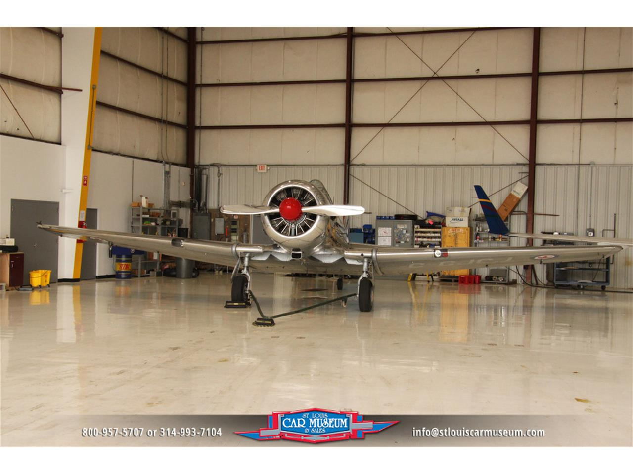 Large Picture of Classic '54 Aircraft - $199,900.00 - E6XF