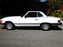 Picture of 1979 450SL located in California - $7,650.00 Offered by a Private Seller - E7AH