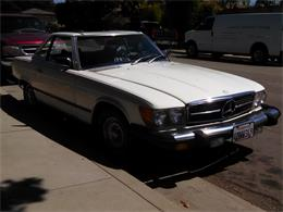 Picture of 1979 Mercedes-Benz 450SL - $7,650.00 - E7AH