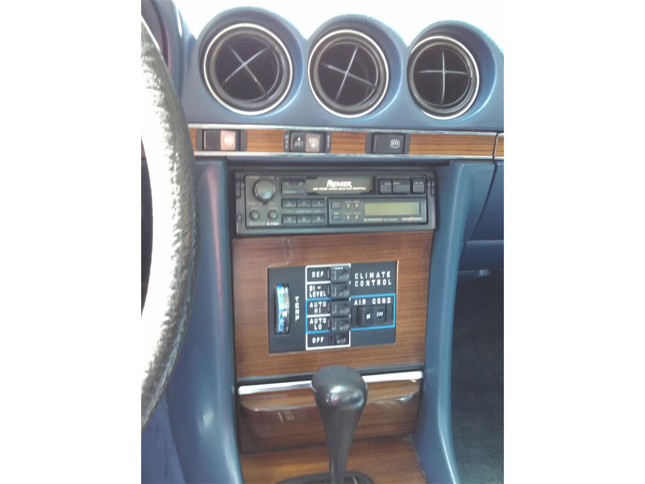 Large Picture of '79 Mercedes-Benz 450SL - $7,650.00 - E7AH