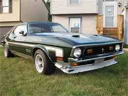 Picture of '72 Mustang - E7KK
