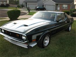 Picture of '72 Ford Mustang - E7KK