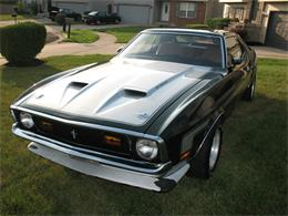 Picture of Classic 1972 Mustang - $9,995.00 - E7KK