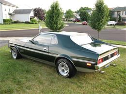 Picture of Classic 1972 Mustang located in Columbus Ohio Offered by a Private Seller - E7KK