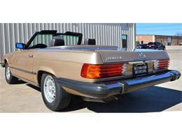 Picture of '84 380SL - E7ST