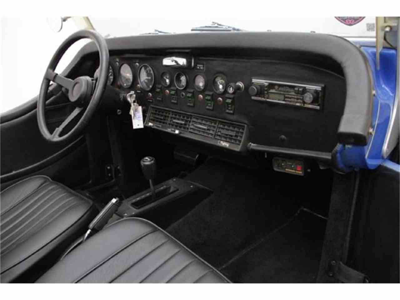 Large Picture of '75 Series III - E7UW