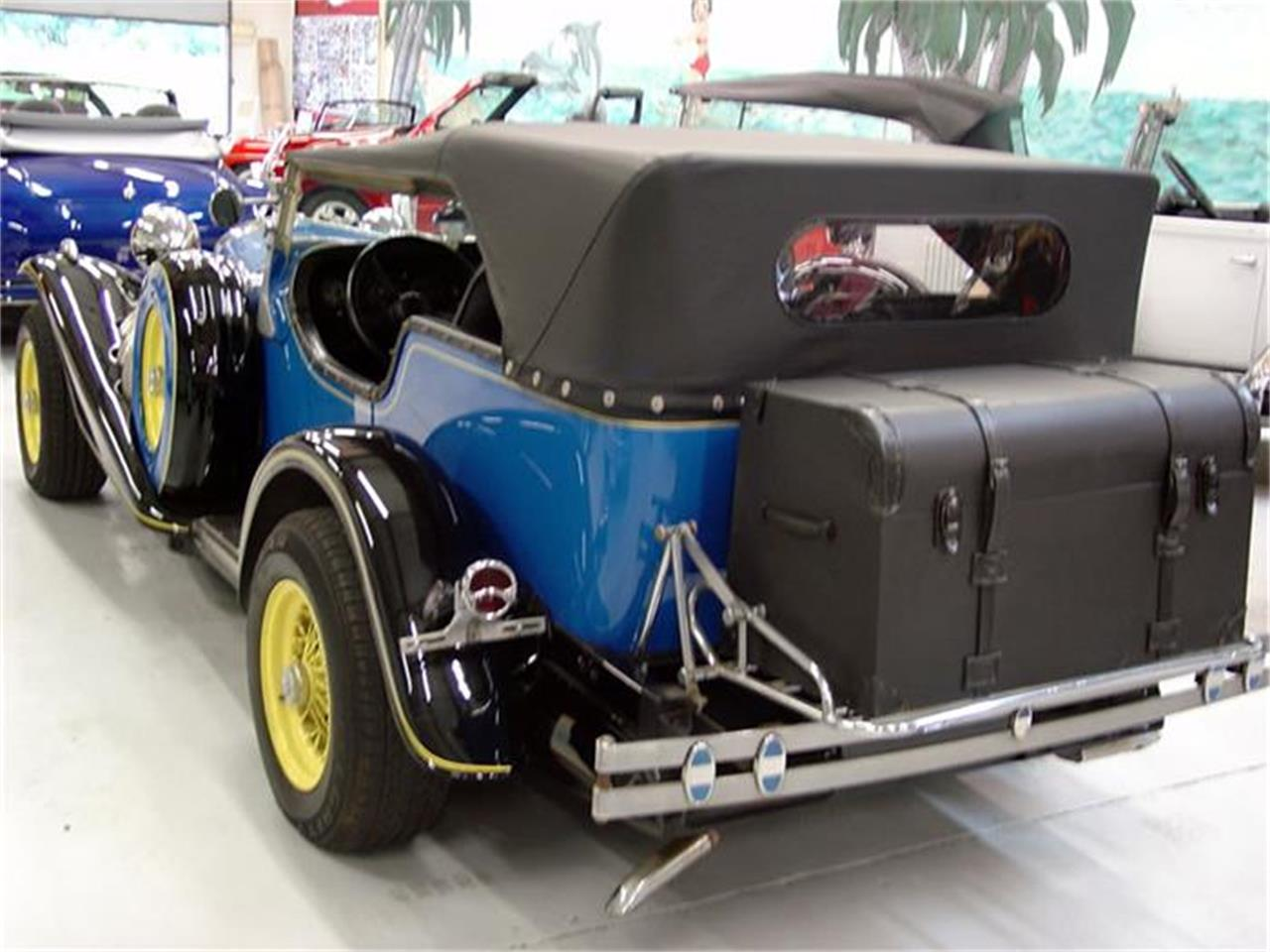 Large Picture of '75 Excalibur Series III - $36,900.00 Offered by Bob's Classics, Inc. - E7UW