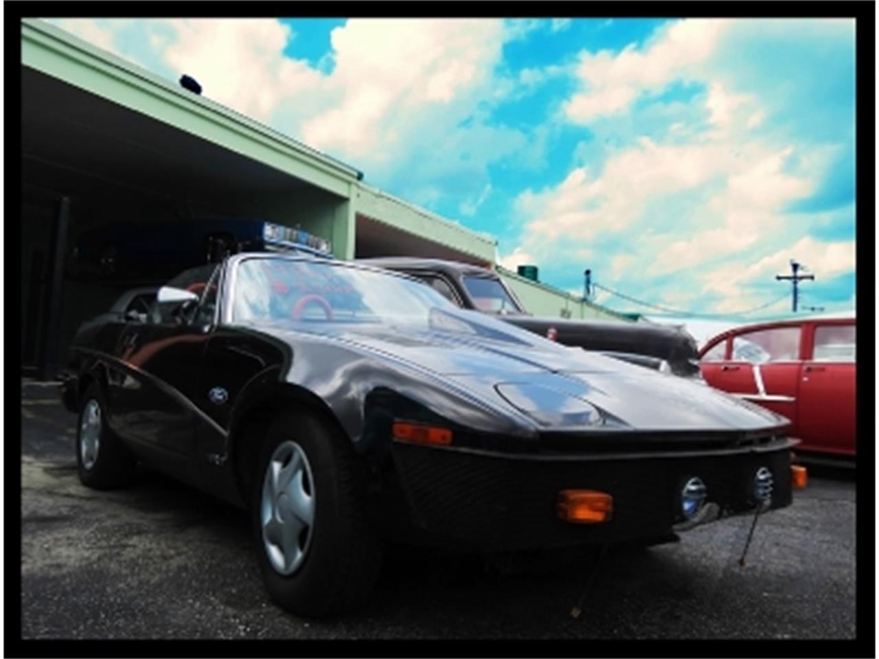 Large Picture of '80 Triumph TR7 - $8,500.00 - E7Z5