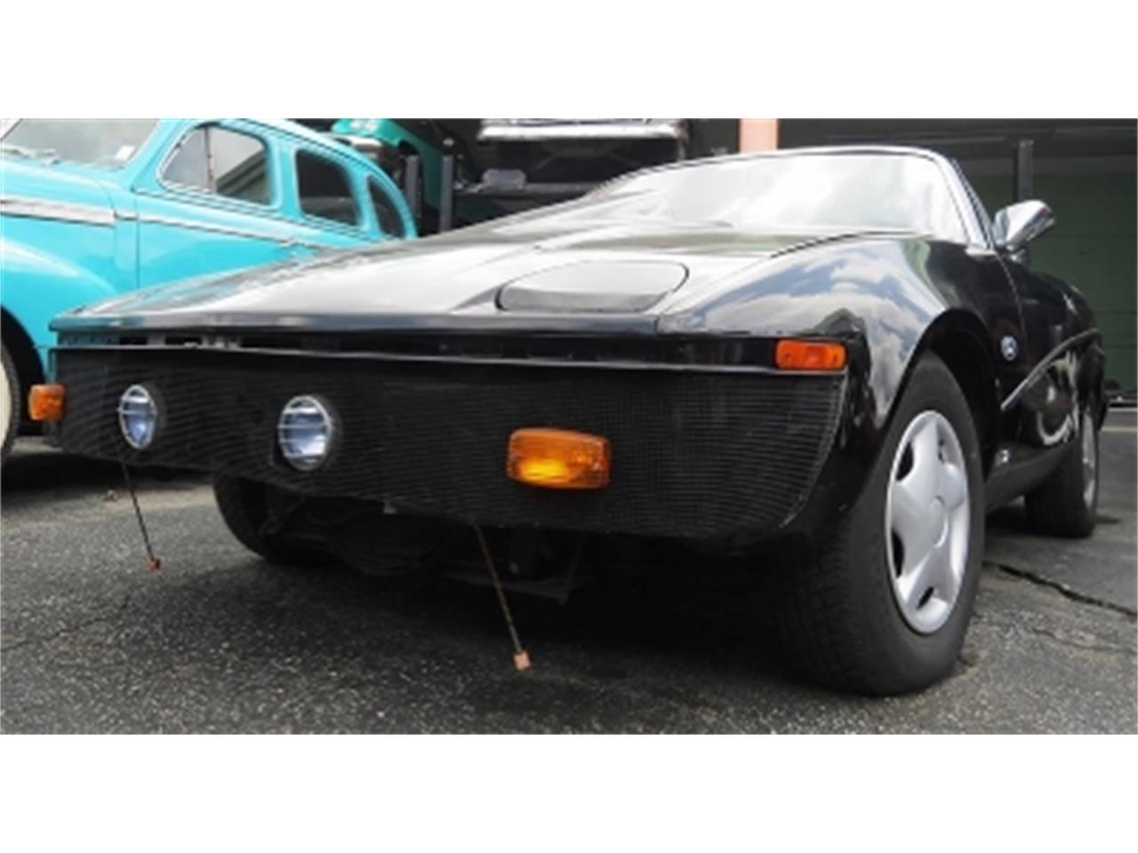 Large Picture of '80 Triumph TR7 Offered by Sobe Classics - E7Z5