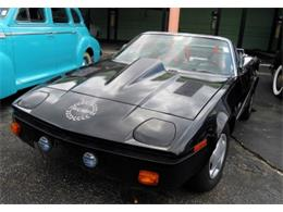 Picture of 1980 TR7 Offered by Sobe Classics - E7Z5
