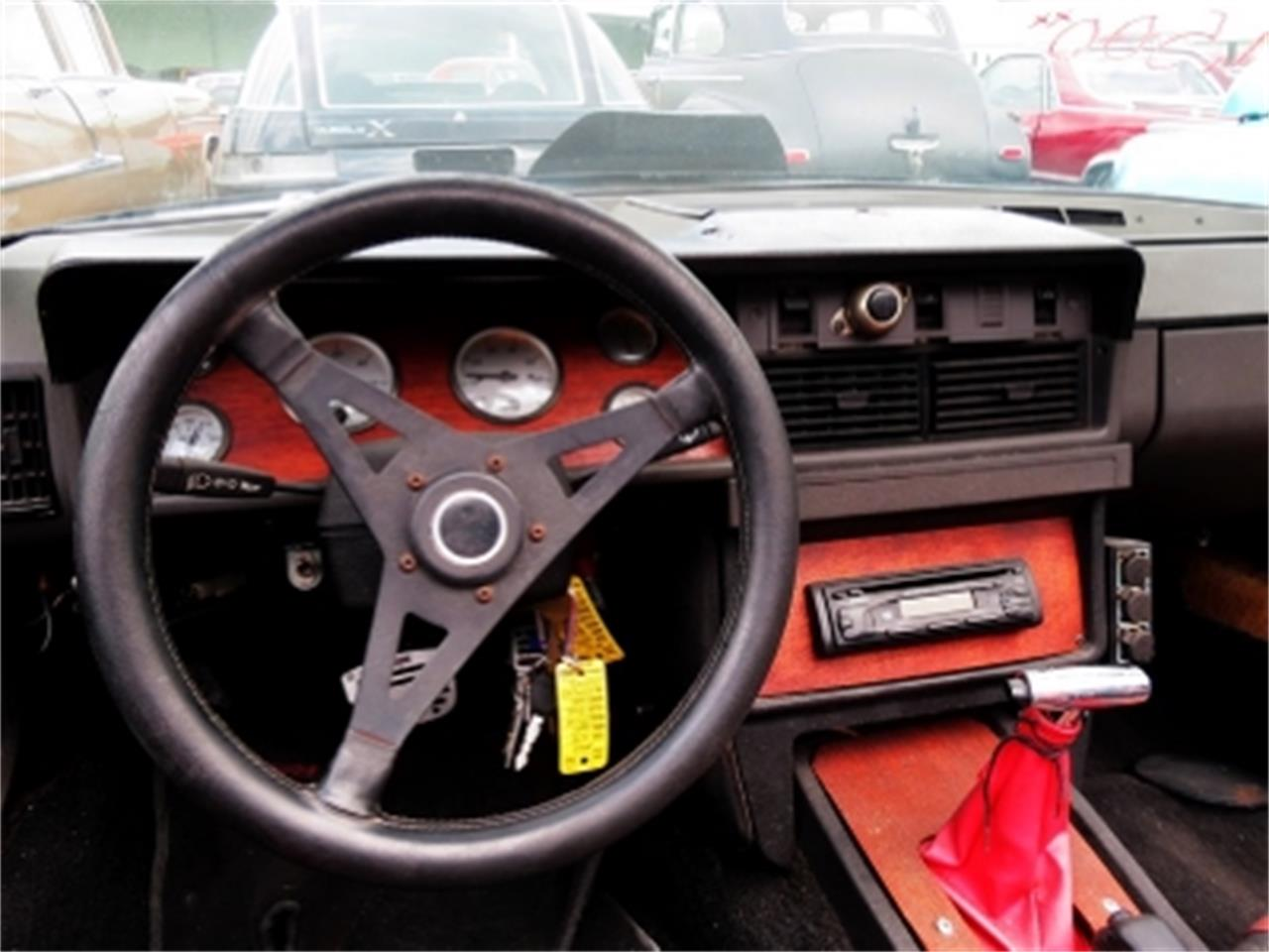 Large Picture of '80 TR7 Offered by Sobe Classics - E7Z5