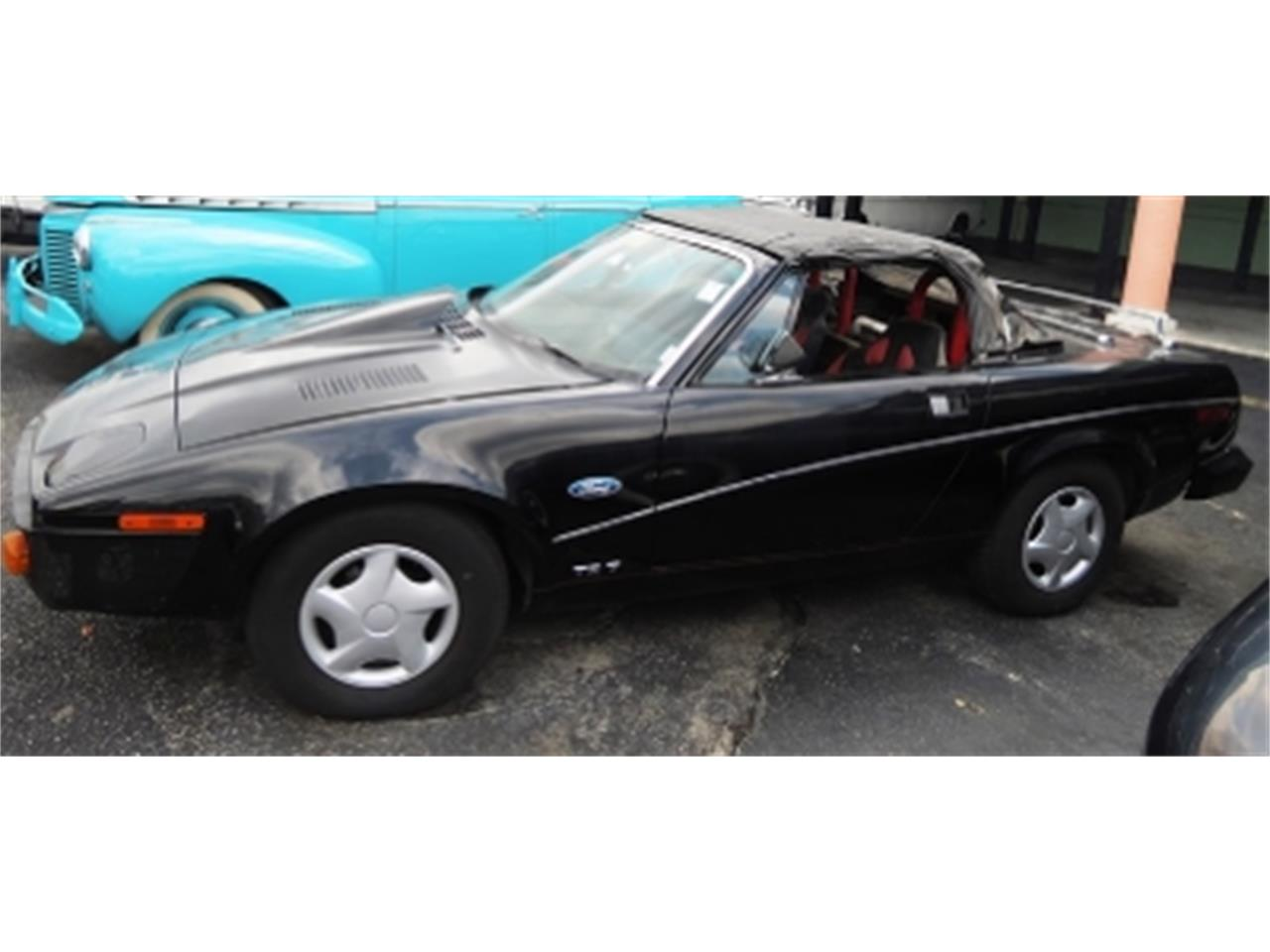Large Picture of 1980 Triumph TR7 - $8,500.00 Offered by Sobe Classics - E7Z5