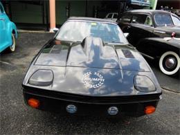 Picture of 1980 TR7 located in Miami Florida - E7Z5