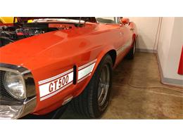 Picture of Classic 1969 Mustang - $59,995.00 - E81K