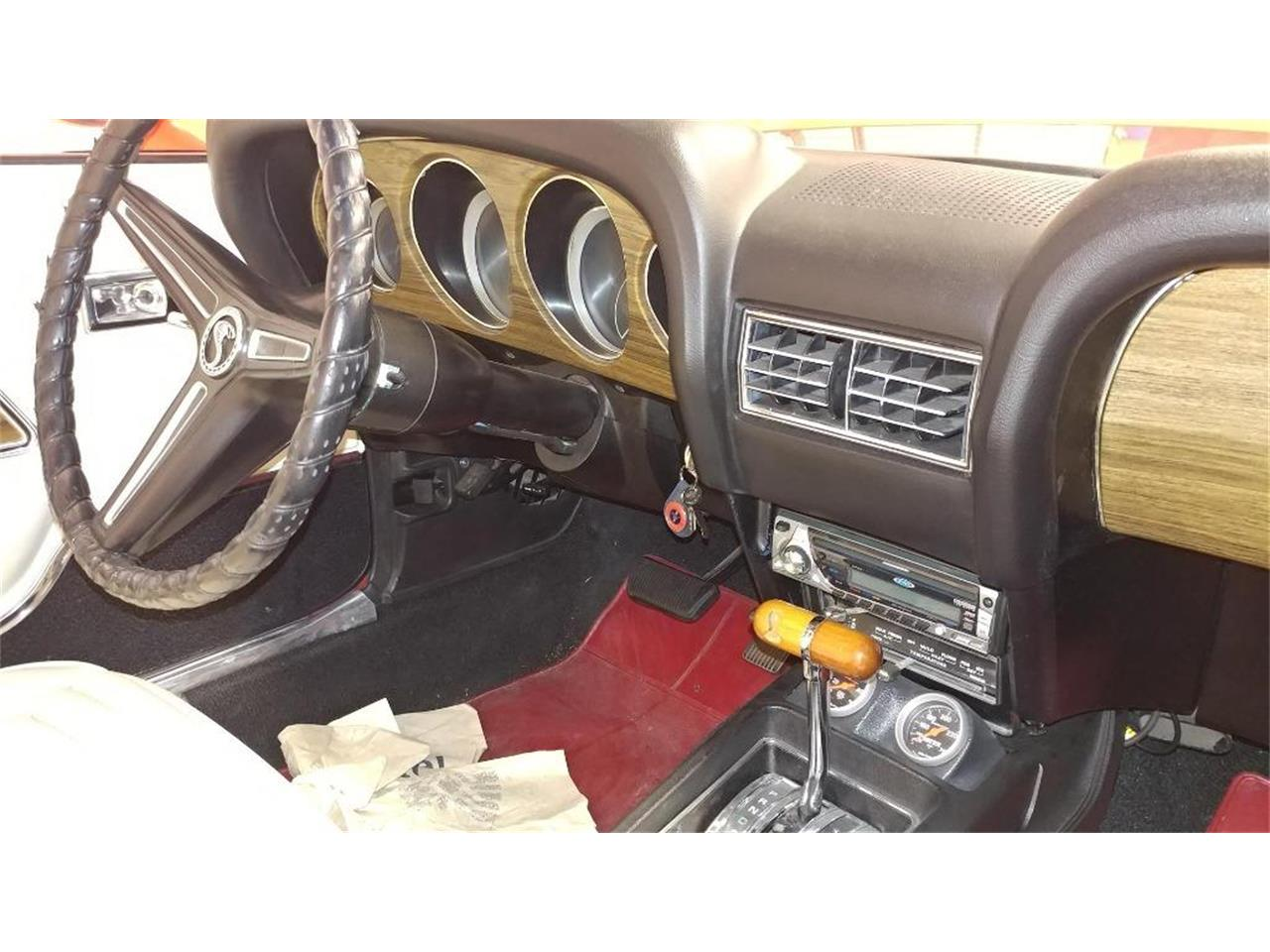 Large Picture of '69 Ford Mustang located in Georgia - $59,995.00 Offered by Cruisers Specialty Autos - E81K