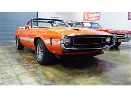 Picture of '69 Ford Mustang Offered by Cruisers Specialty Autos - E81K