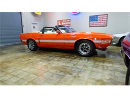 Picture of 1969 Ford Mustang Offered by Cruisers Specialty Autos - E81K