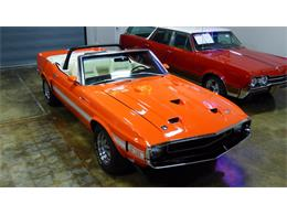 Picture of Classic 1969 Ford Mustang located in Georgia - $59,995.00 Offered by Cruisers Specialty Autos - E81K