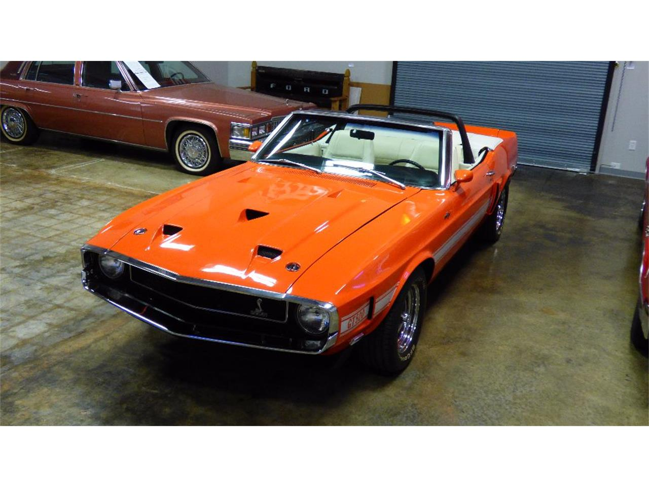 Large Picture of 1969 Ford Mustang - $59,995.00 Offered by Cruisers Specialty Autos - E81K