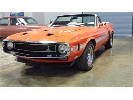 Picture of 1969 Mustang - $59,995.00 Offered by Cruisers Specialty Autos - E81K