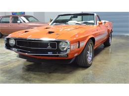 Picture of '69 Mustang - $59,995.00 - E81K