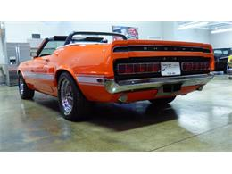 Picture of Classic 1969 Ford Mustang - $59,995.00 Offered by Cruisers Specialty Autos - E81K