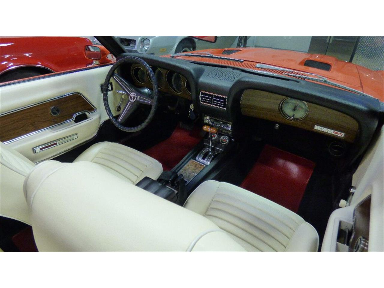 Large Picture of '69 Mustang Offered by Cruisers Specialty Autos - E81K