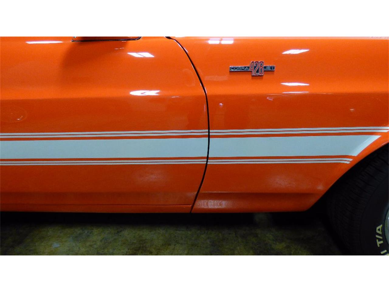 Large Picture of 1969 Mustang - $59,995.00 - E81K
