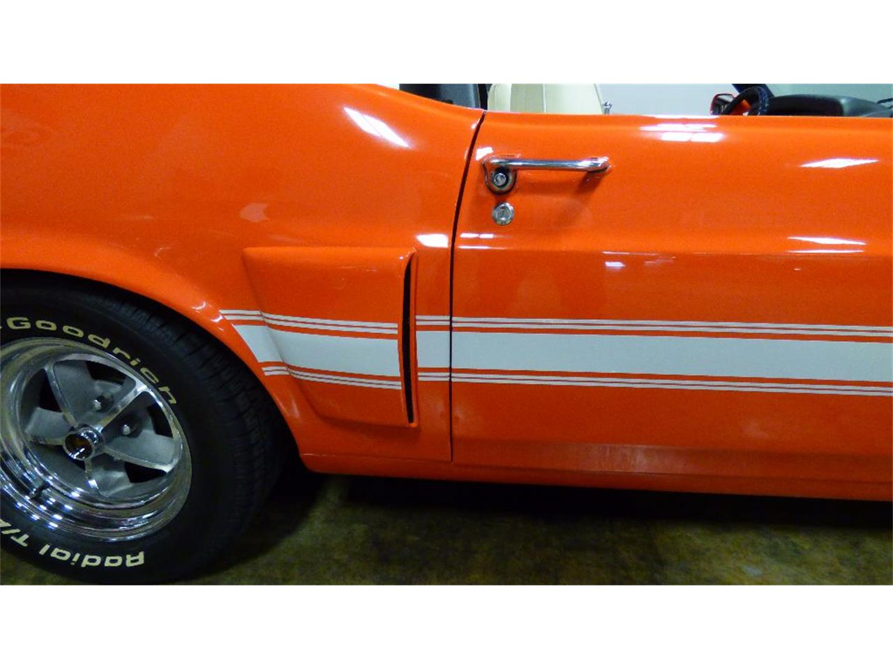 Large Picture of Classic '69 Mustang - $59,995.00 - E81K