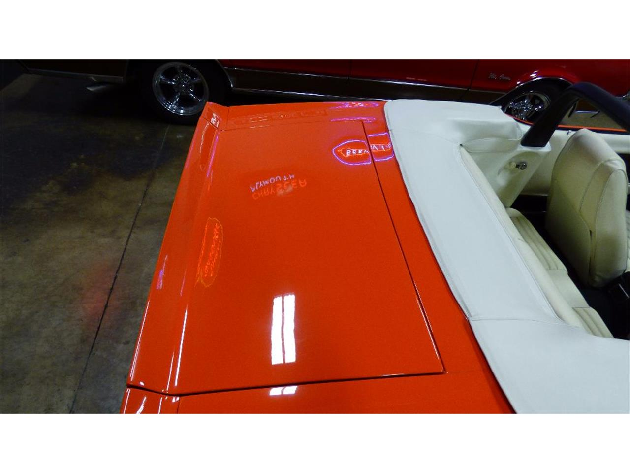 Large Picture of Classic 1969 Mustang located in Georgia Offered by Cruisers Specialty Autos - E81K