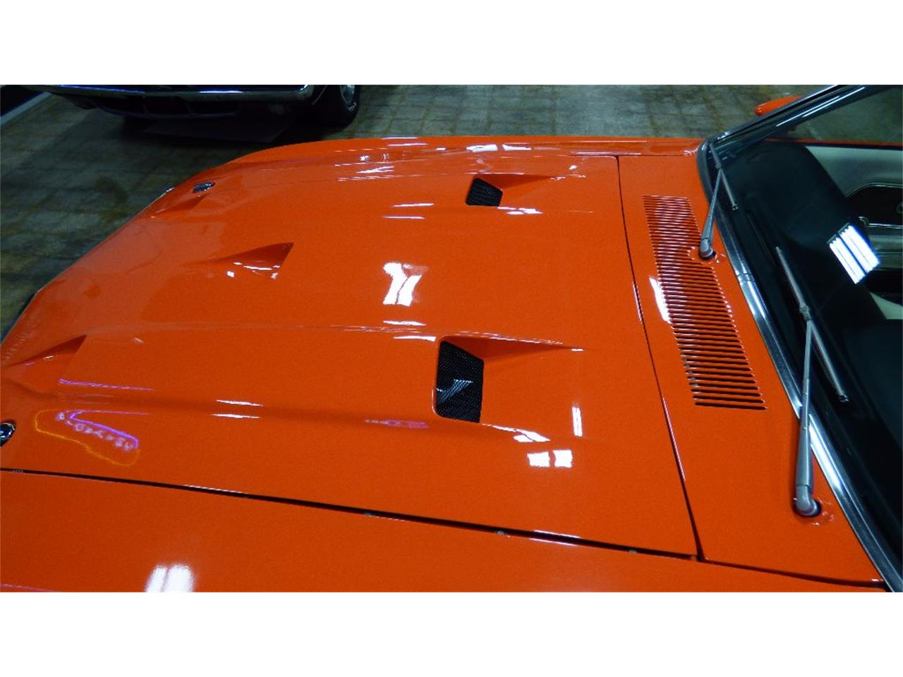 Large Picture of Classic '69 Ford Mustang - $59,995.00 - E81K