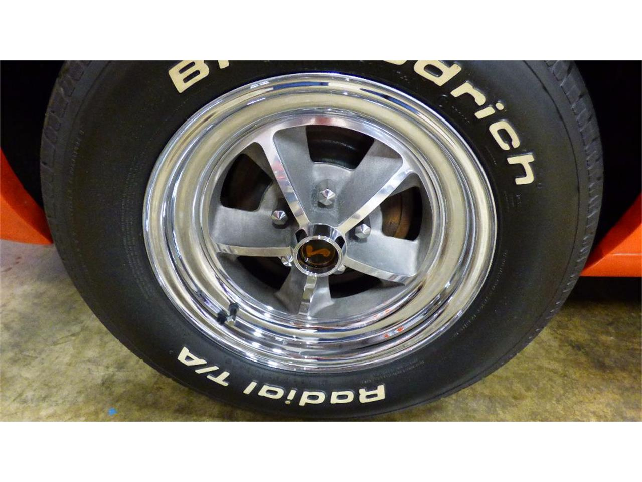Large Picture of '69 Ford Mustang - $59,995.00 - E81K