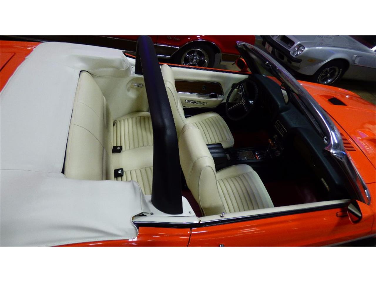 Large Picture of '69 Mustang located in Atlanta Georgia - $59,995.00 Offered by Cruisers Specialty Autos - E81K