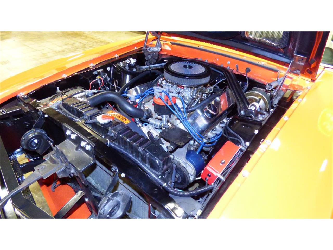Large Picture of Classic 1969 Mustang Offered by Cruisers Specialty Autos - E81K