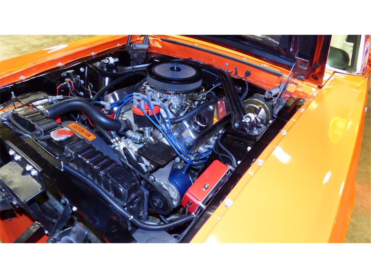 Large Picture of '69 Ford Mustang - E81K