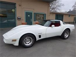 Picture of '82 Corvette - E83Q