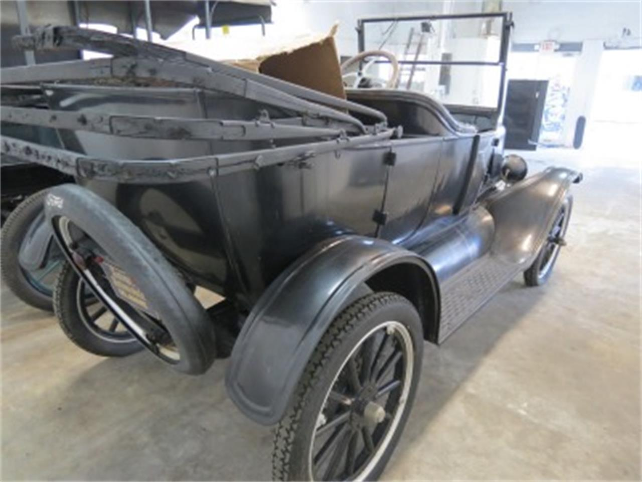 Large Picture of '25 Model T - E5JM