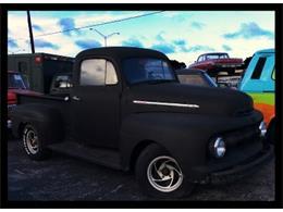 Picture of '51 Pickup - E5JN
