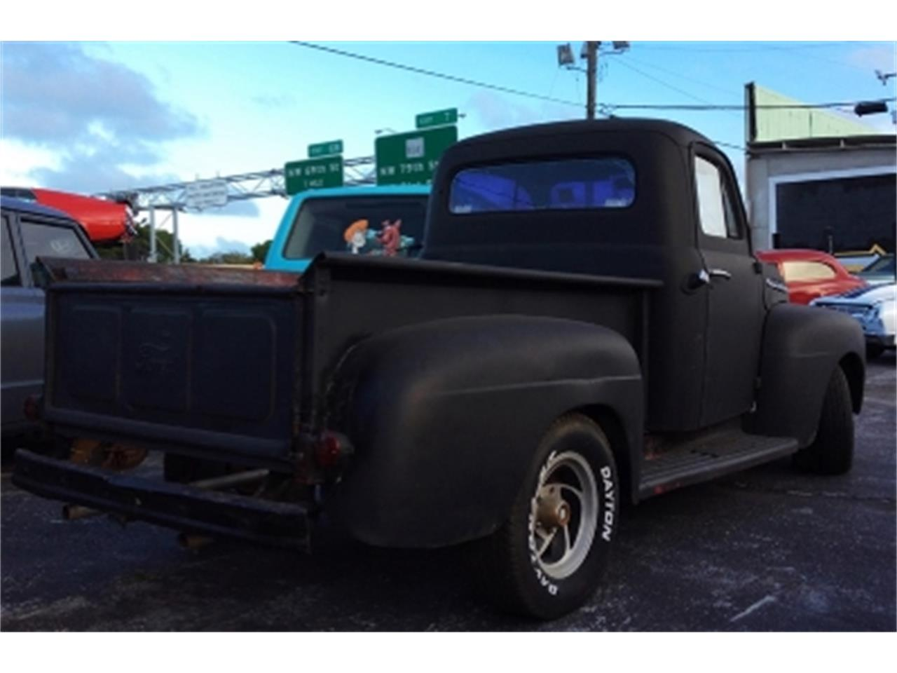 Large Picture of '51 Pickup - E5JN