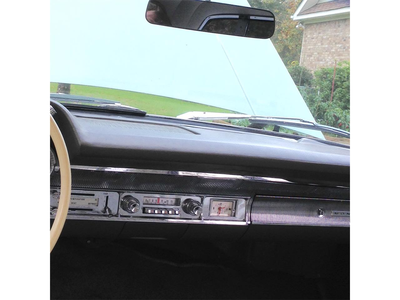 Large Picture of '63 Monterey - E88P