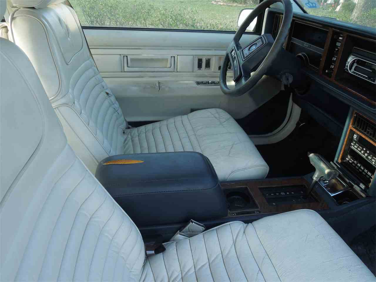 Large Picture of '89 Cadillac Eldorado located in LOCKWOOD Missouri Offered by a Private Seller - E88R