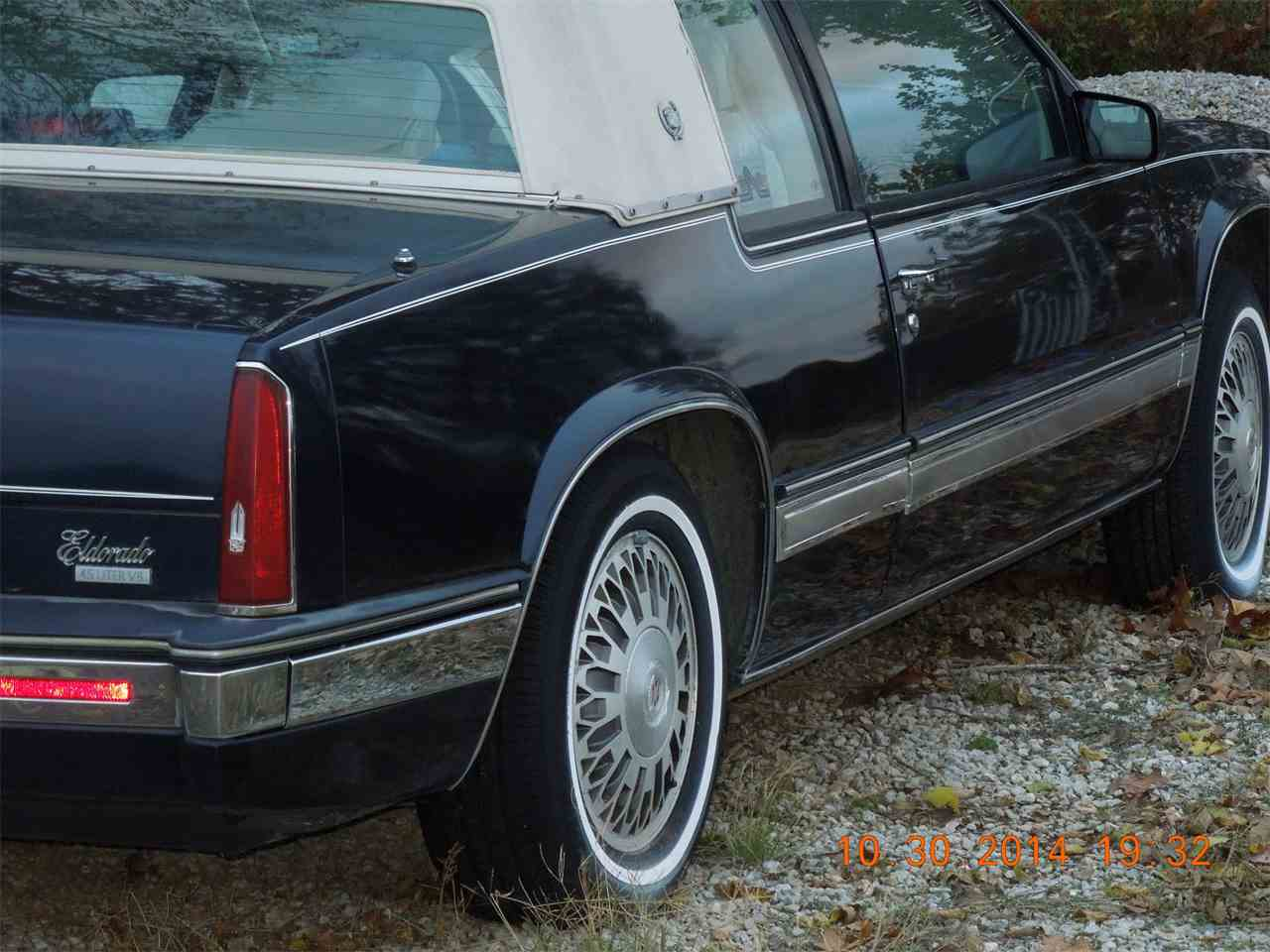 Large Picture of '89 Eldorado - $1,495.00 Offered by a Private Seller - E88R