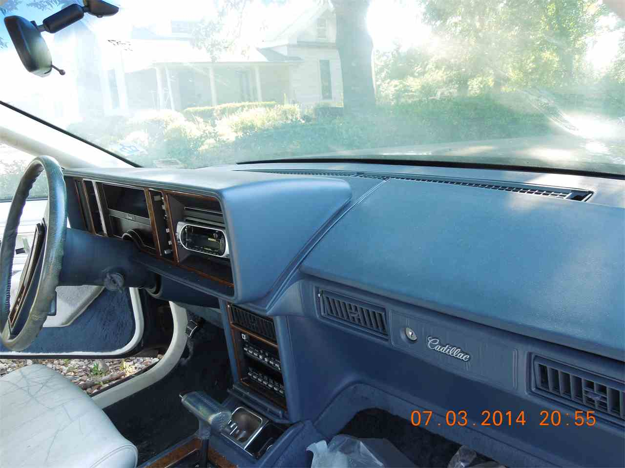Large Picture of 1989 Cadillac Eldorado located in Missouri - $1,495.00 Offered by a Private Seller - E88R