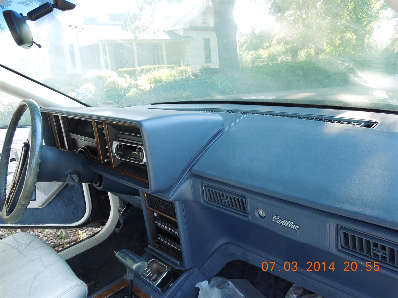 Large Picture of 1989 Cadillac Eldorado Offered by a Private Seller - E88R