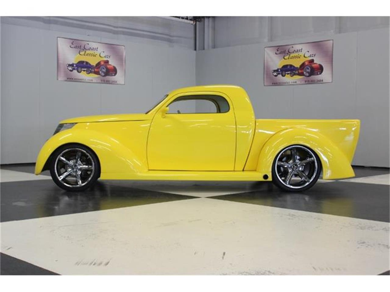 Large Picture of '37 Ford Pickup located in North Carolina - $40,000.00 - E893
