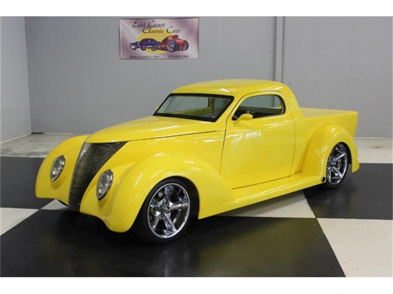 Large Picture of Classic 1937 Pickup - $40,000.00 - E893