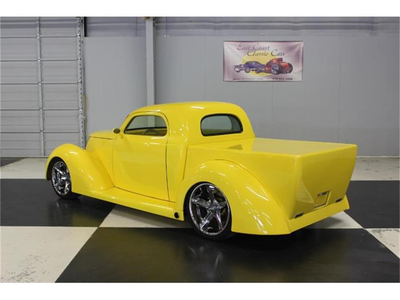 Large Picture of Classic '37 Ford Pickup - E893