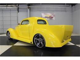 Picture of Classic 1937 Ford Pickup located in Lillington North Carolina Offered by East Coast Classic Cars - E893