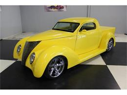 Picture of Classic '37 Ford Pickup - $40,000.00 Offered by East Coast Classic Cars - E893
