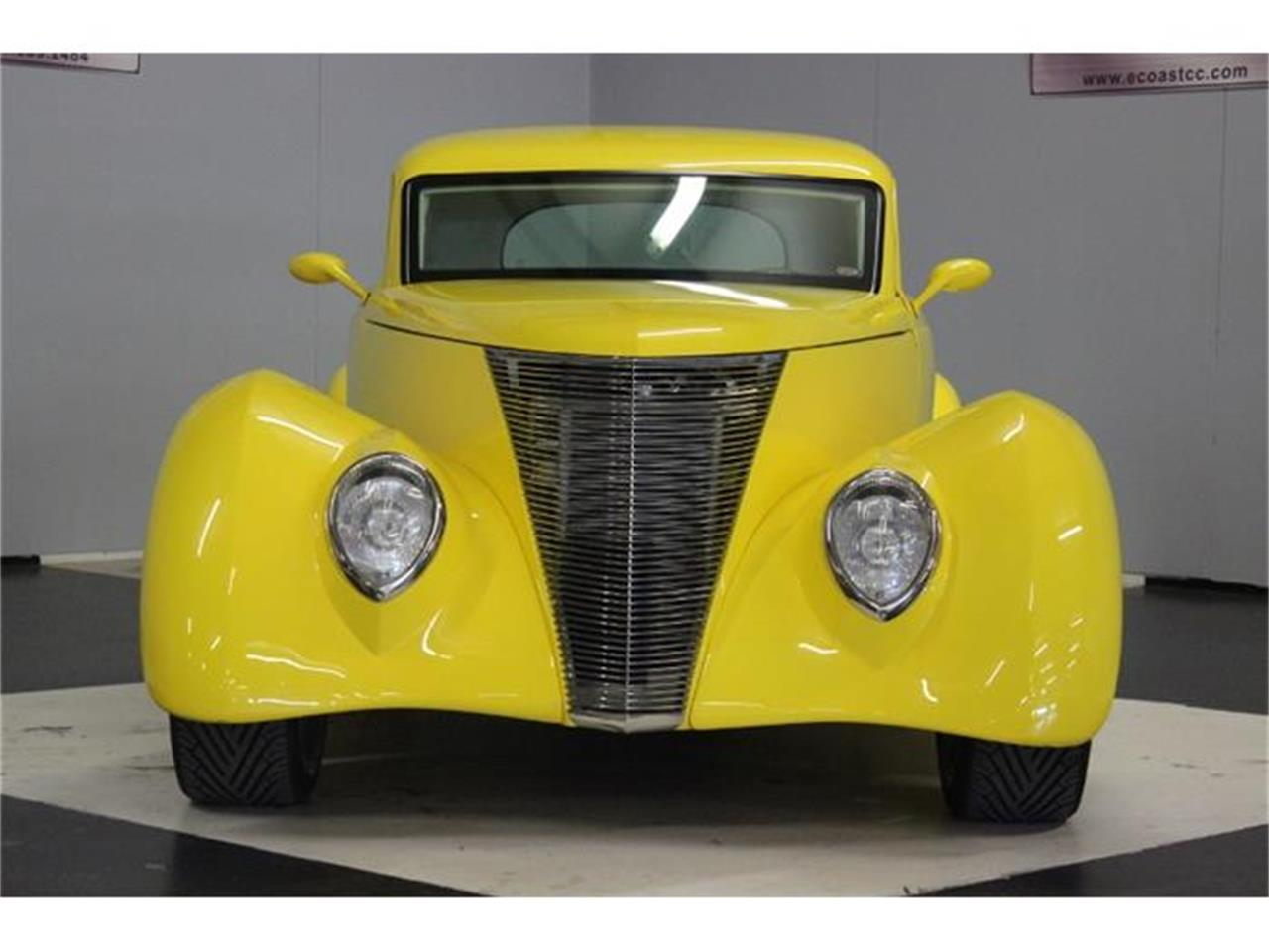 Large Picture of '37 Pickup located in Lillington North Carolina Offered by East Coast Classic Cars - E893